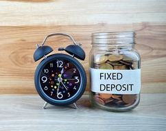FIXED TERM DEPOSITS